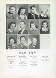 Page 12, 1945 Edition, Willard High School - Chief Yearbook (Willard, OH) online yearbook collection
