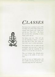 Page 13, 1945 Edition, Willard High School - Chief Yearbook (Willard, OH) online yearbook collection