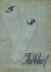 Page 1, 1953 Edition, Willard High School - Chief Yearbook (Willard, OH) online yearbook collection