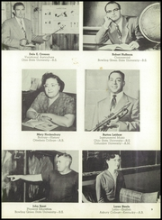Page 13, 1953 Edition, Willard High School - Chief Yearbook (Willard, OH) online yearbook collection