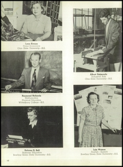 Page 14, 1953 Edition, Willard High School - Chief Yearbook (Willard, OH) online yearbook collection