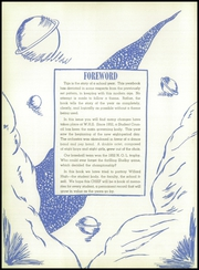 Page 8, 1953 Edition, Willard High School - Chief Yearbook (Willard, OH) online yearbook collection