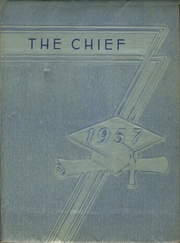 Page 1, 1957 Edition, Willard High School - Chief Yearbook (Willard, OH) online yearbook collection