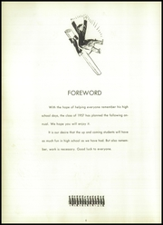Page 10, 1957 Edition, Willard High School - Chief Yearbook (Willard, OH) online yearbook collection