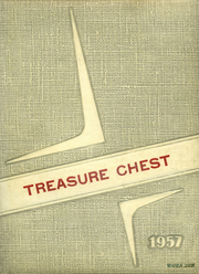 Page 1, 1957 Edition, Perry High School - Treasure Chest Yearbook (Perry, OH) online yearbook collection
