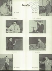 Page 13, 1957 Edition, Perry High School - Treasure Chest Yearbook (Perry, OH) online yearbook collection