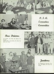 Page 14, 1957 Edition, Perry High School - Treasure Chest Yearbook (Perry, OH) online yearbook collection