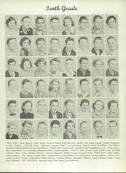 Page 17, 1957 Edition, Perry High School - Treasure Chest Yearbook (Perry, OH) online yearbook collection