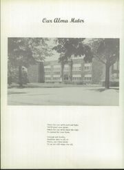 Page 6, 1957 Edition, Perry High School - Treasure Chest Yearbook (Perry, OH) online yearbook collection