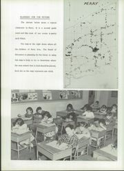 Page 10, 1958 Edition, Perry High School - Treasure Chest Yearbook (Perry, OH) online yearbook collection