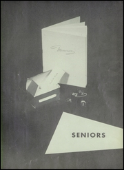 Page 15, 1952 Edition, London High School - L Yearbook (London, OH) online yearbook collection