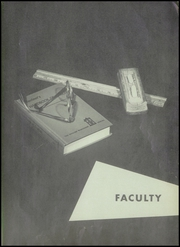 Page 9, 1952 Edition, London High School - L Yearbook (London, OH) online yearbook collection