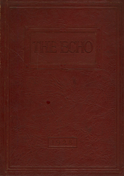 Page 1, 1928 Edition, Kenton High School - Echo Yearbook (Kenton, OH) online yearbook collection
