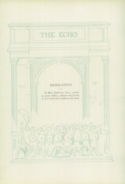 Page 10, 1928 Edition, Kenton High School - Echo Yearbook (Kenton, OH) online yearbook collection