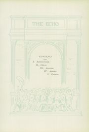 Page 11, 1928 Edition, Kenton High School - Echo Yearbook (Kenton, OH) online yearbook collection