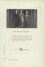 Page 15, 1928 Edition, Kenton High School - Echo Yearbook (Kenton, OH) online yearbook collection