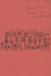 Page 3, 1928 Edition, Kenton High School - Echo Yearbook (Kenton, OH) online yearbook collection