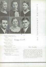Page 14, 1934 Edition, Kenton High School - Echo Yearbook (Kenton, OH) online yearbook collection
