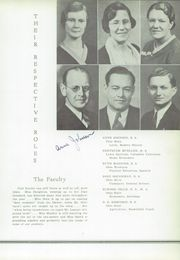 Page 15, 1934 Edition, Kenton High School - Echo Yearbook (Kenton, OH) online yearbook collection