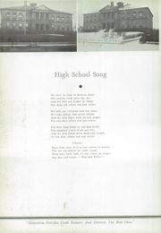 Page 6, 1934 Edition, Kenton High School - Echo Yearbook (Kenton, OH) online yearbook collection
