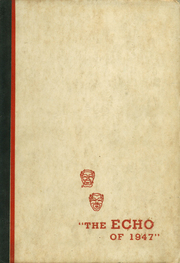 Page 1, 1947 Edition, Kenton High School - Echo Yearbook (Kenton, OH) online yearbook collection