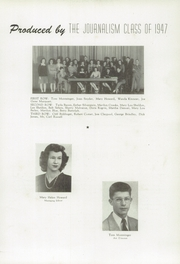 Page 13, 1947 Edition, Kenton High School - Echo Yearbook (Kenton, OH) online yearbook collection