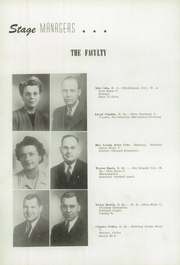 Page 16, 1947 Edition, Kenton High School - Echo Yearbook (Kenton, OH) online yearbook collection