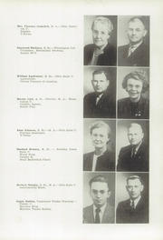 Page 17, 1947 Edition, Kenton High School - Echo Yearbook (Kenton, OH) online yearbook collection