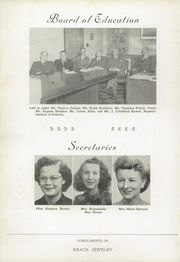 Page 12, 1950 Edition, Kenton High School - Echo Yearbook (Kenton, OH) online yearbook collection