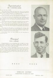 Page 13, 1950 Edition, Kenton High School - Echo Yearbook (Kenton, OH) online yearbook collection