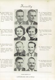 Page 15, 1950 Edition, Kenton High School - Echo Yearbook (Kenton, OH) online yearbook collection