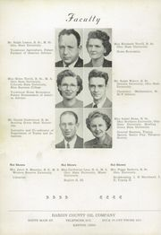 Page 16, 1950 Edition, Kenton High School - Echo Yearbook (Kenton, OH) online yearbook collection