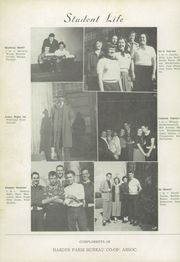 Page 8, 1950 Edition, Kenton High School - Echo Yearbook (Kenton, OH) online yearbook collection