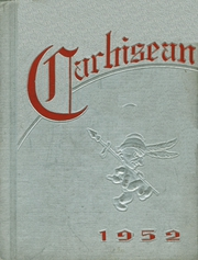1952 Edition, Carrollton High School - Carhisean Yearbook (Carrollton, OH)