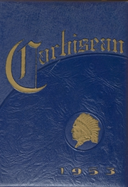 1953 Edition, Carrollton High School - Carhisean Yearbook (Carrollton, OH)