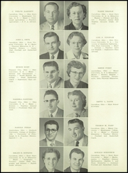 Page 12, 1954 Edition, Carrollton High School - Carhisean Yearbook (Carrollton, OH) online yearbook collection