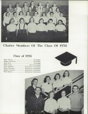 Page 17, 1958 Edition, Graham High School - Echo Yearbook (St Paris, OH) online yearbook collection