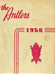 1956 Edition, Deer Park High School - Antlers Yearbook (Deer Park, OH)