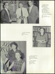 Page 13, 1959 Edition, Deer Park High School - Antlers Yearbook (Deer Park, OH) online yearbook collection
