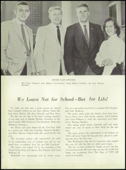 Page 16, 1959 Edition, Deer Park High School - Antlers Yearbook (Deer Park, OH) online yearbook collection