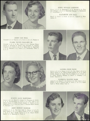 Page 17, 1959 Edition, Deer Park High School - Antlers Yearbook (Deer Park, OH) online yearbook collection