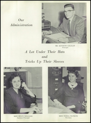 Page 9, 1959 Edition, Deer Park High School - Antlers Yearbook (Deer Park, OH) online yearbook collection