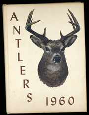 1960 Edition, Deer Park High School - Antlers Yearbook (Deer Park, OH)