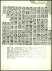 Page 15, 1956 Edition, Ross Township High School - Rossonian Yearbook (Hamilton, OH) online yearbook collection