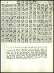 Page 17, 1956 Edition, Ross Township High School - Rossonian Yearbook (Hamilton, OH) online yearbook collection