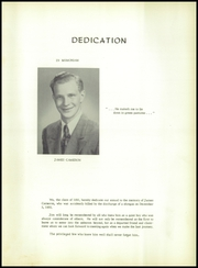 Page 7, 1956 Edition, Ross Township High School - Rossonian Yearbook (Hamilton, OH) online yearbook collection