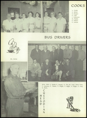 Page 8, 1956 Edition, Ross Township High School - Rossonian Yearbook (Hamilton, OH) online yearbook collection