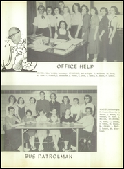 Page 9, 1956 Edition, Ross Township High School - Rossonian Yearbook (Hamilton, OH) online yearbook collection