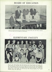 Page 13, 1958 Edition, Ross Township High School - Rossonian Yearbook (Hamilton, OH) online yearbook collection