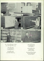 Page 15, 1958 Edition, Ross Township High School - Rossonian Yearbook (Hamilton, OH) online yearbook collection